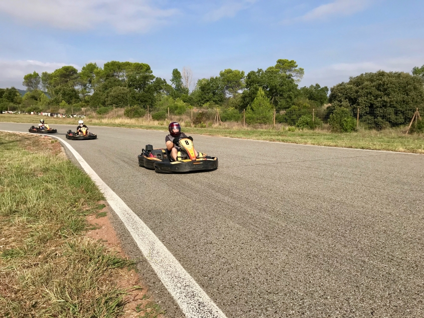 GP Karting au Luc